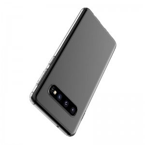 Силиконов калъф гръб за Samsung Galaxy S10+ Plus