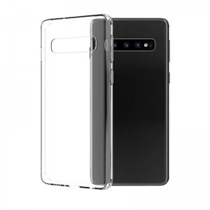 Силиконов калъф гръб за Samsung Galaxy S10