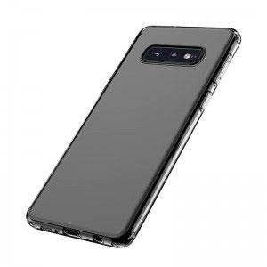 Силиконов калъф гръб за Samsung Galaxy S10e, S10 Lite
