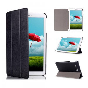 Кожен калъф за Samsung Galaxy Tab E 9.6