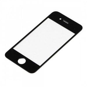 Стъкло за дисплей, тъчскрийн дигитайзер за Apple iPhone 4, 4s
