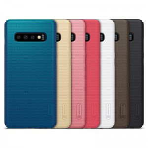 Твърд гръб Nillkin за Samsung Galaxy S10+ Plus