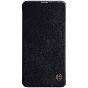 Кожен калъф Nillkin Qin за Samsung Galaxy S10e, S10 Lite