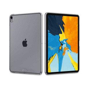 Силиконов калъф гръб за Apple iPad Pro 12.9 (2018)