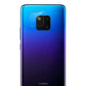 Стъклен протектор за задна камера за Huawei Mate 20 Pro