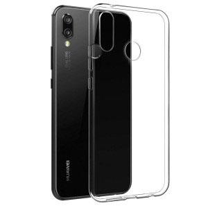 Силиконов калъф гръб за Huawei P Smart+ (Nova 3i)