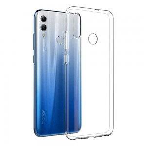 Силиконов калъф гръб за Huawei P Smart 2019