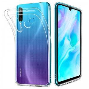 Силиконов калъф гръб за Huawei P30 Lite