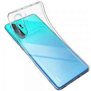Силиконов калъф гръб за Huawei P30 Pro