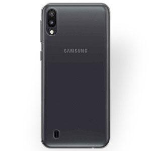 Силиконов калъф гръб за Samsung Galaxy M10