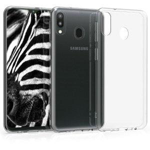 Силиконов калъф гръб за Samsung Galaxy M20
