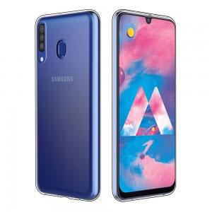 Силиконов калъф гръб за Samsung Galaxy M30