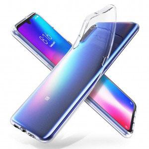 Силиконов калъф гръб за Xiaomi Mi 9