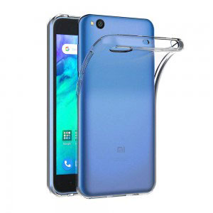 Силиконов калъф гръб за Xiaomi Redmi Go