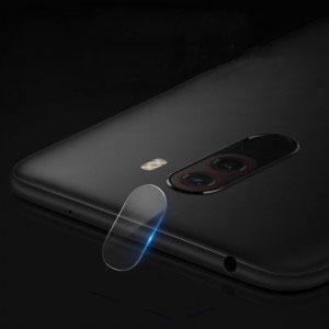Стъклен протектор за задна камера за Xiaomi Pocophone F1