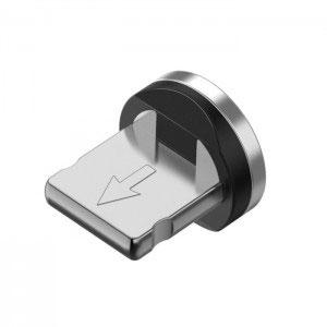 Накрайник за магнитен кабел за зареждане Floveme, Apple Lightning