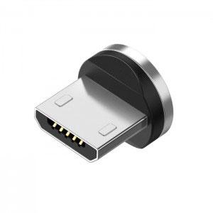 Накрайник за магнитен кабел за зареждане Floveme, Micro USB B
