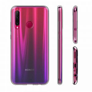 Силиконов калъф гръб за Huawei Honor 20 Lite