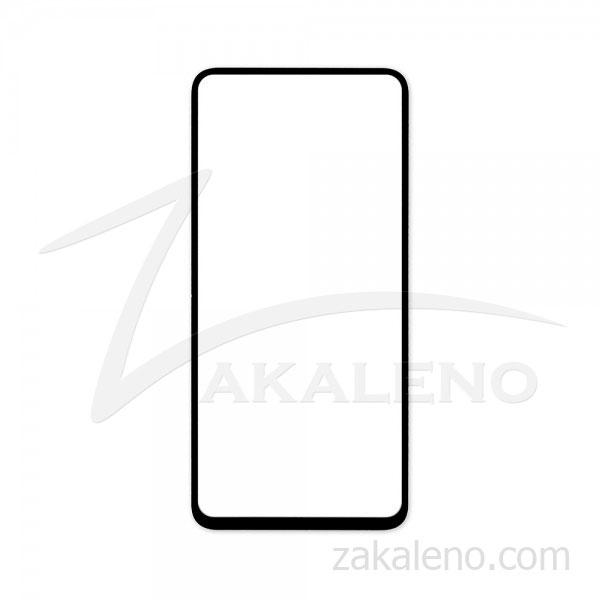 Стъклен протектор за Huawei Honor View 20 (V20) (черна рамка с цяло лепило)