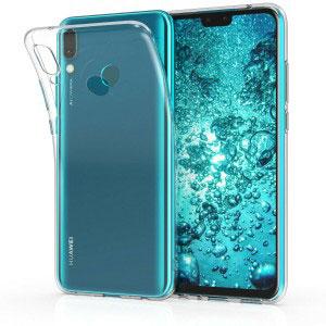 Силиконов калъф гръб за Huawei Y9 2019