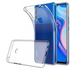 Силиконов калъф гръб за Huawei Y9 Prime 2019