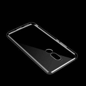 Силиконов калъф гръб за Meizu X8