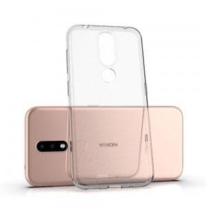 Силиконов калъф гръб за Nokia 4.2