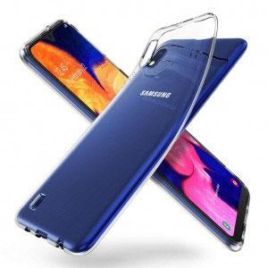 Силиконов калъф гръб за Samsung Galaxy A10