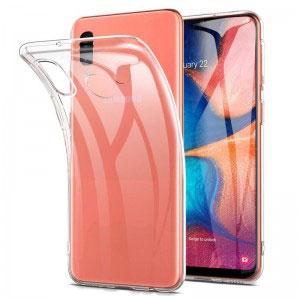 Силиконов калъф гръб за Samsung Galaxy A20e