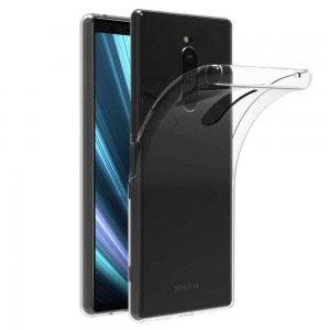 Силиконов калъф гръб за Sony Xperia 1
