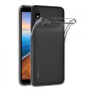 Силиконов калъф гръб за Xiaomi Redmi 7A