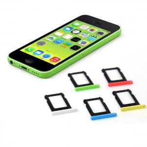 Сим държач за Apple iPhone 5c