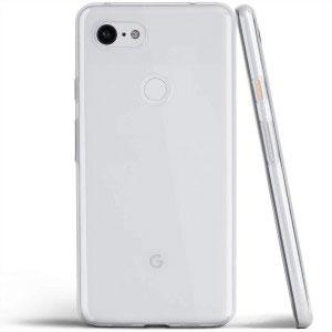 Силиконов калъф гръб за Google Pixel 3a