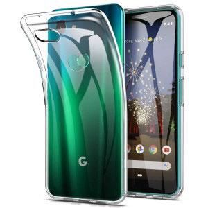 Силиконов калъф гръб за Google Pixel 3a XL