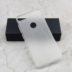 Силиконов калъф гръб за Alcatel 1S - матиран