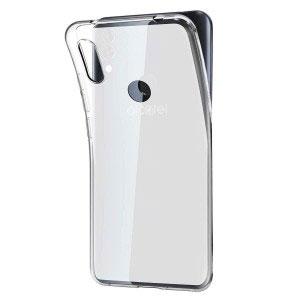 Силиконов калъф гръб за Alcatel 5V - матиран