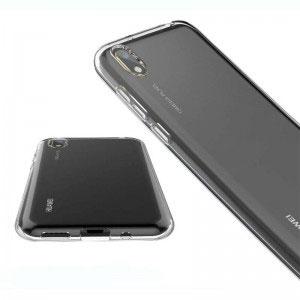 Силиконов калъф гръб за Huawei Honor 8S