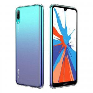 Силиконов калъф гръб за Huawei Y7 Pro 2019