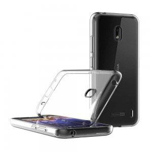 Силиконов калъф гръб за Nokia 2.2