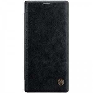 Кожен калъф Nillkin Qin за Samsung Galaxy Note 10
