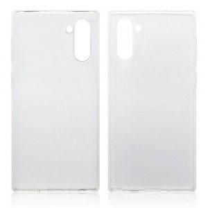 Силиконов калъф гръб за Samsung Galaxy Note 10