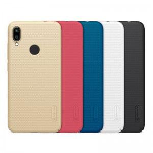 Твърд гръб Nillkin за Xiaomi Redmi Note 7, Note 7 Pro