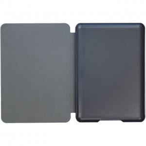 Кожен калъф за Amazon Kindle Paperwhite 1, 2, 3 - Цветни листа