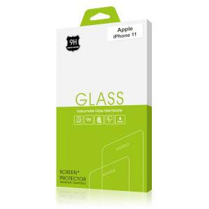 Стъклен протектор за Apple iPhone 11