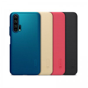Твърд гръб Nillkin за Huawei Honor 20 Pro