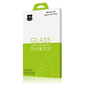 Стъклен протектор за Motorola Moto G8 Play