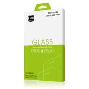 Стъклен протектор за Motorola Moto G8 Plus