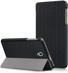 Кожен калъф за Samsung Galaxy Tab A 8.0