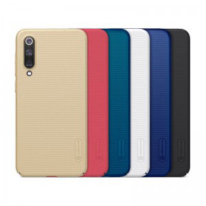 Твърд гръб Nillkin за Xiaomi Mi 9 SE