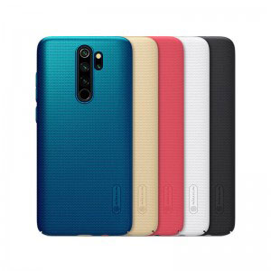 Твърд гръб Nillkin за Xiaomi Redmi Note 8 Pro